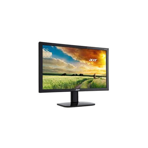 Monitor Led Acer 15 6 acer led monitor