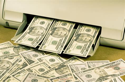 Best Paper To Make Counterfeit Money - counterfeit money is made easier thanks to new methods