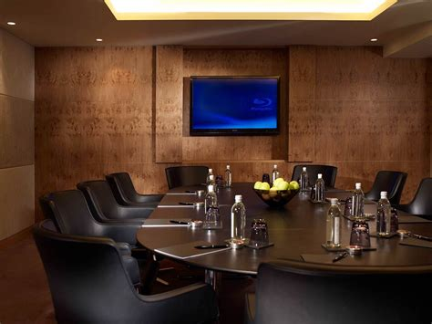 hotel conference room layout meeting rooms at the landmark hotel the landmark london