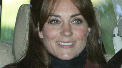 kate middleton looks gorgeous with new hairstyle rides kate middleton looks gorgeous with new hairstyle loop