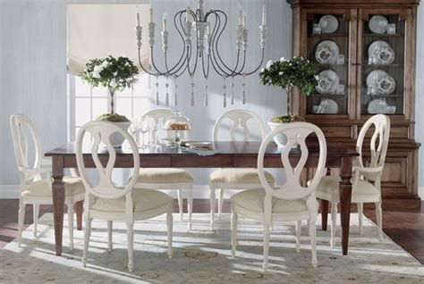 Ethan Allen Dining Rooms Ethan Allen Romance Dining Room The Heart Of The Home
