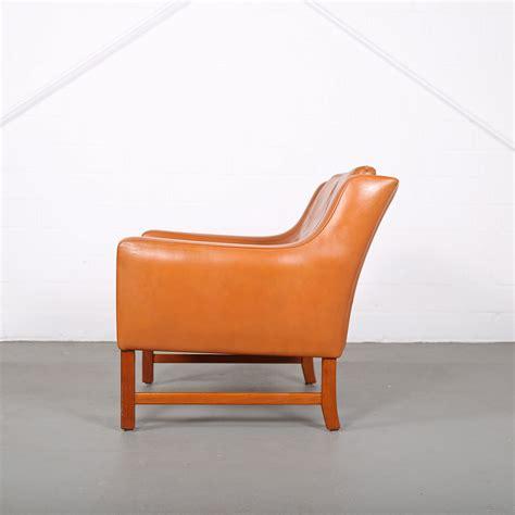 60s furniture sessel ledersessel fredrik kayser vatne teak 60er