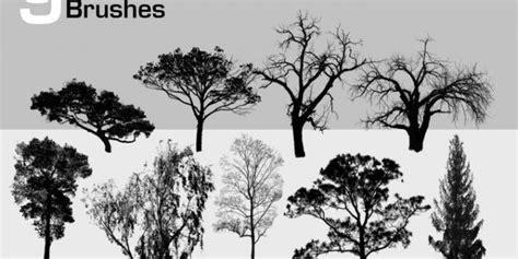 advantages    photoshop tree brushes photoshop