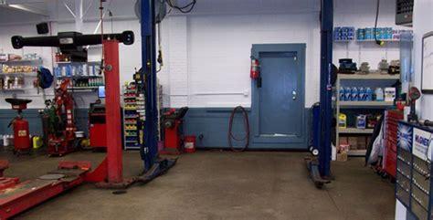 Changes On Shops Floor by Gelormini S Auto Repair Change Brake Repair Tune