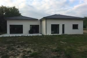 3d House Plan Design saint martial maison contemporaine tuiles noires