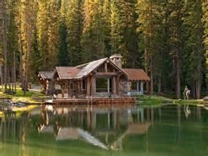 log cabin wallpaper log cabins lakes design a log cabin