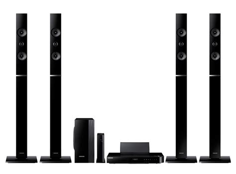 samsung ht h6550wm 5 1 channel 3d home theatre