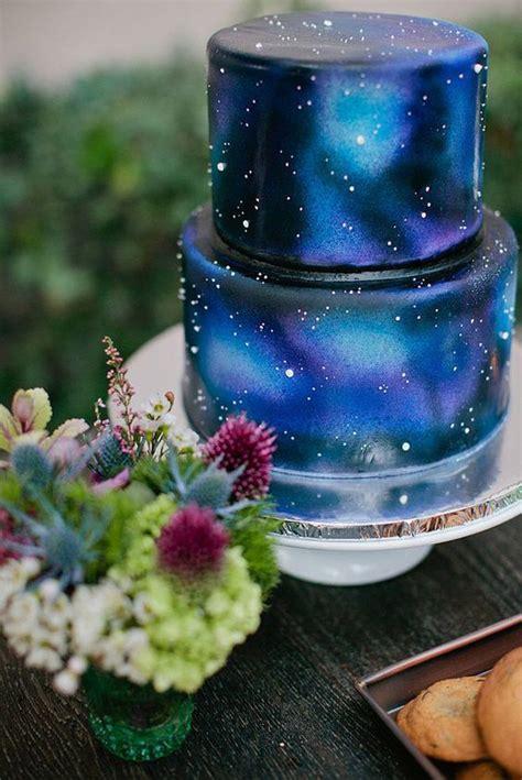 world galaxy cakes   wedding weddingbells