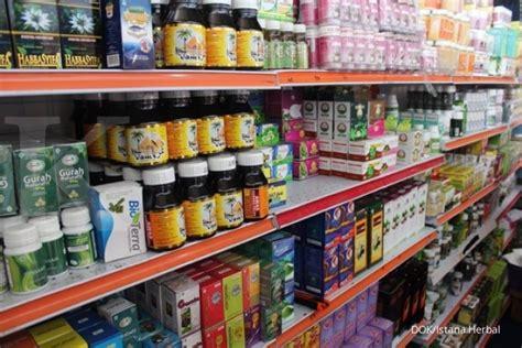 Tempat Obat By Aaron Shop by Sehat Dan Untung Dari Toko Obat Herbal