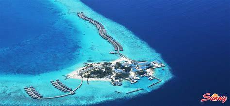 Centara Ras Fushi Resort And Spa Males Males Beach