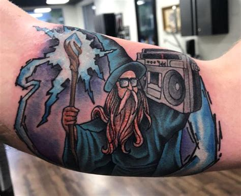 wizard tattoos wizard tattoos designs ideas and meaning tattoos for you