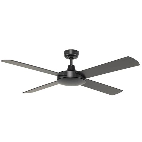ceiling fans with four lights tempest 52 ceiling fan brilliant lighting