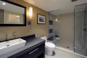 Bathroom Basement Ideas by 20 Cool Basement Bathroom Ideas Home Interior Help