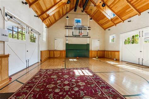 house plans with indoor basketball court indoor basketball court home gym traditional with chicago