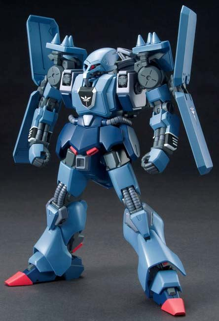 Hg Schuzrum Galluss hg schuzrum galluss manual color guide mech9 anime and mecha review site