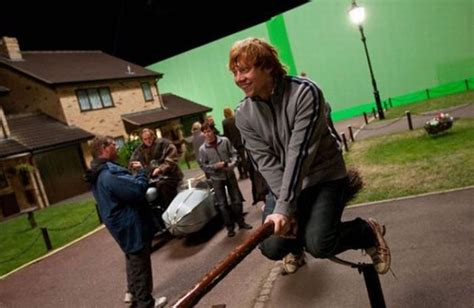 thor movie clips and behind the scenes footage collider behind the scenes of harry potter movies 55 pics