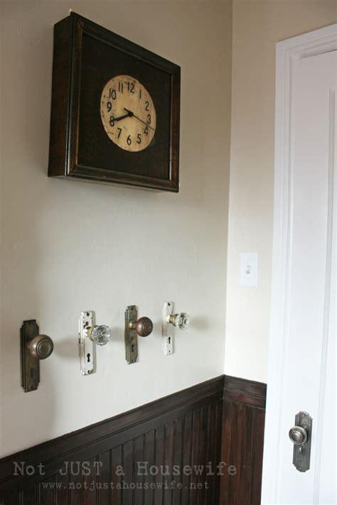 How To Remove A Bathroom Door Knob by Bathroom Door Handle Removal
