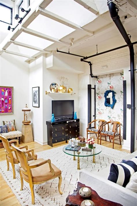 Eclectic Home Design Photos How To Balance Eclectic Styles