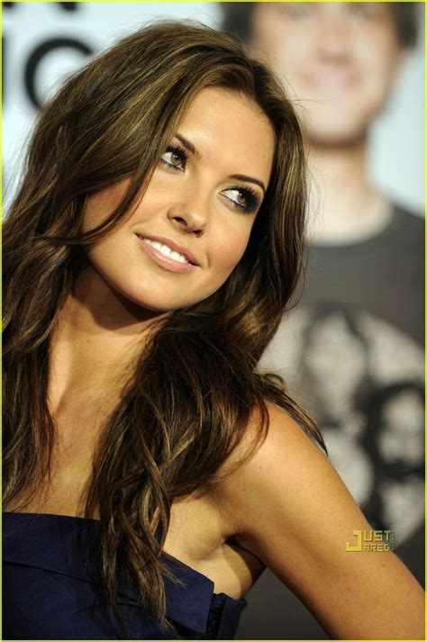 Style Audrina Patridge Fabsugar Want Need by Audrina Patridge Just Stop Being Fabulous