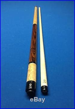 38 10 Joint Pin Stik Billiard Stainless mcdermott pool cue ob 129 pool cue custom unique cocobola mcdermott 3 8 215 10 modified pin sneaky