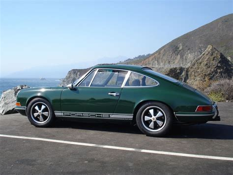 porsche 911 irish green fs 1969 s 911 irish green pelican parts technical bbs