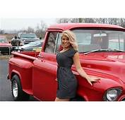 Sell New 1955 Chevy Pick Up 2nd Series V8 Auto PS PDB