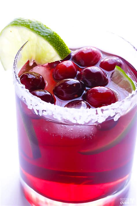 Can I Use Any Cranberry Juice To Detox by Cranberry Margaritas Gimme Some Oven