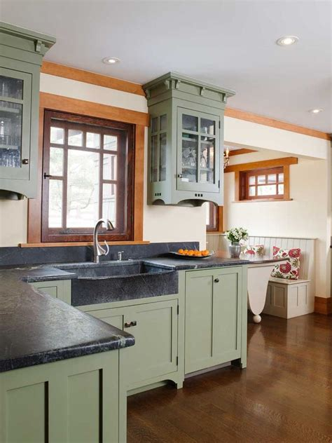 crown point kitchen cabinets the guild scott seuren of bucks county soapstone green