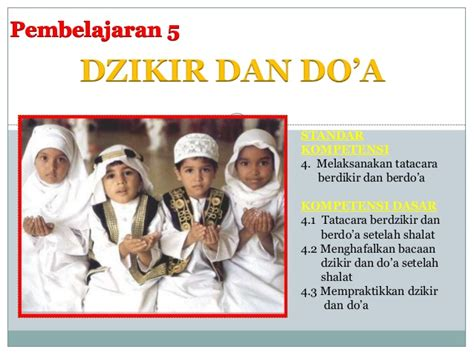 Do A Wirid By Karmedia slide dzikir dan doa