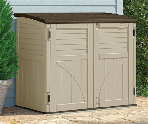 Low Shed by Low Profile Storage Shed Best Storage Design 2017