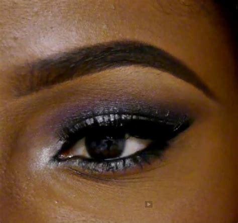 eyebrow shaping on african americans tozali four steps to perfect eyebrows using eye pencil