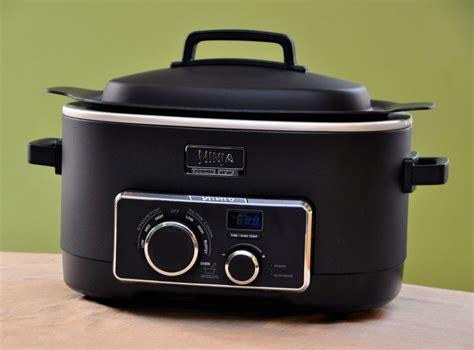 ninja kitchen appliances kitchen appliance timesaver the ninja cooking system giveaway rockin mama