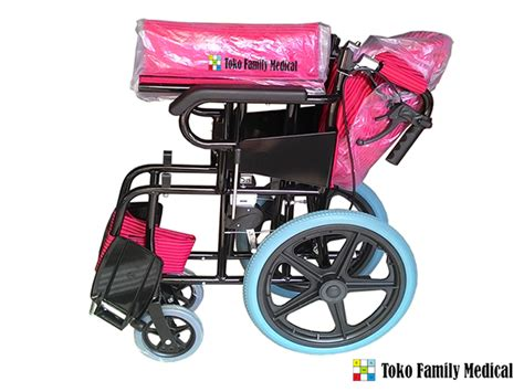Kursi Roda Apollo Roda Kecil Avico Aluminium 3 kursi roda tiduran 171 171 toko alat kesehatan jakarta