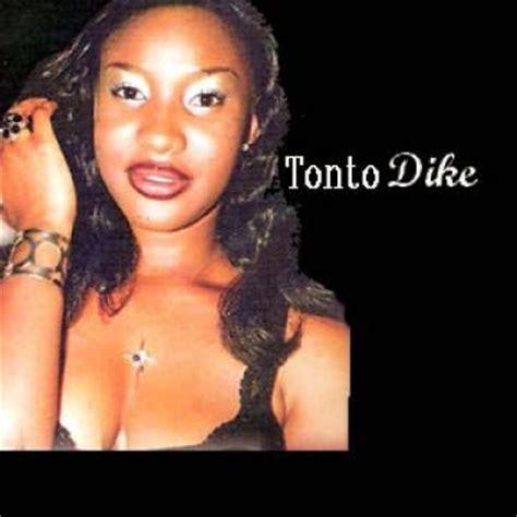 nollywood actress tonto dike nollywood actress tonto dike fights with van vicker at