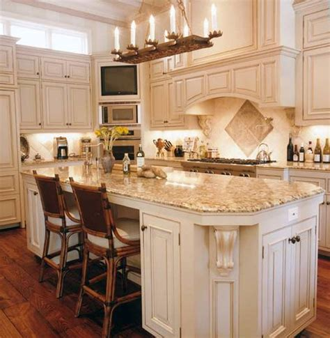 Kitchen Island Table Designs Modern Kitchen Island Table Decobizz