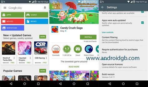 play store apk for android play store 5 4 11 apk for android