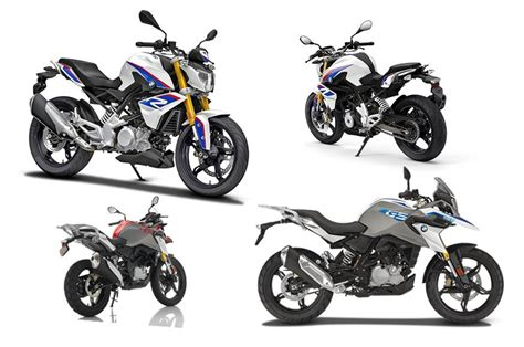 Bmw Motorrad Kerala by Bmw G 310 R G 310 Gs 5 Things To Know Autocar India
