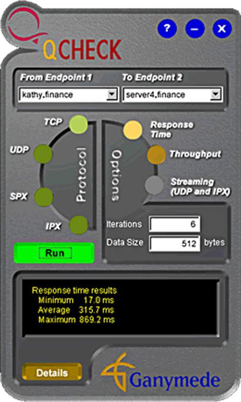port test tool udp port tester tool