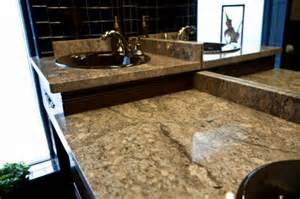 Custom Granite Vanity Tops Custom Granite Vanity Tops