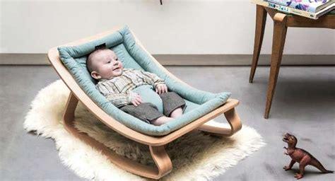 Look Like Nuna Bouncher crane minimalist scandinavian inspired baby