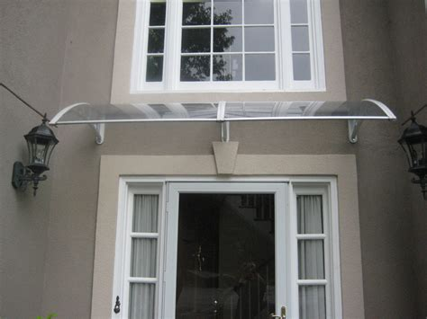 plexiglass awnings plexiglass door like this item