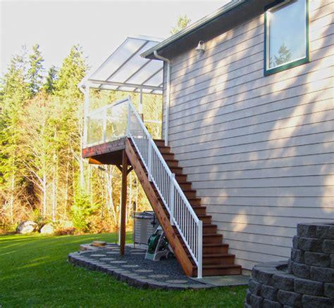 acrylic roof    sunrooms  awnings