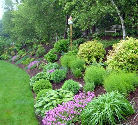 landscaping a hill landscaping a hill on pinterest hill landscaping steep