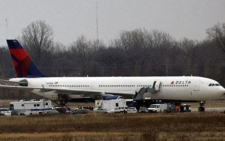 michigan 25 december 2009 northwest airlines flight 253 was the target of the attempted al