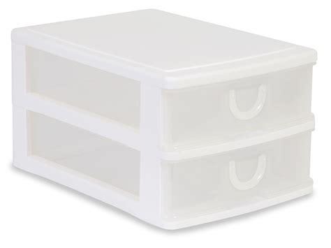 mobel kit a4 2 tiroirs bas araven la maison