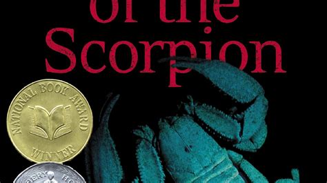 the house of the scorpion movie nancy farmer the house of the scorpion when holden met katniss the 40 best ya