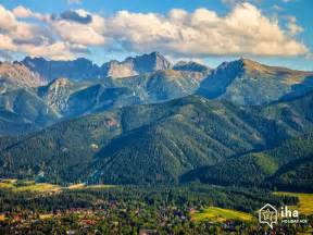 Homes In The Mountains tatra mountains vacation rentals tatra mountains rentals