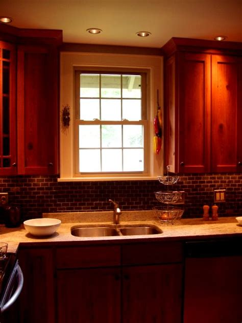 arts and crafts style kitchen cabinets arts and crafts style kitchen