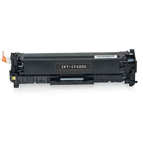 Wiper Blade Hp 5550 Laserjet Color New 4pk inkuten replacement hp 201x 201a cf400x cf401x cf402x cf403x color toner set hp laserjet pro