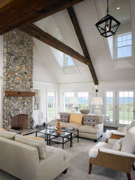 vaulted living room the 25 best vaulted ceiling decor ideas on pinterest